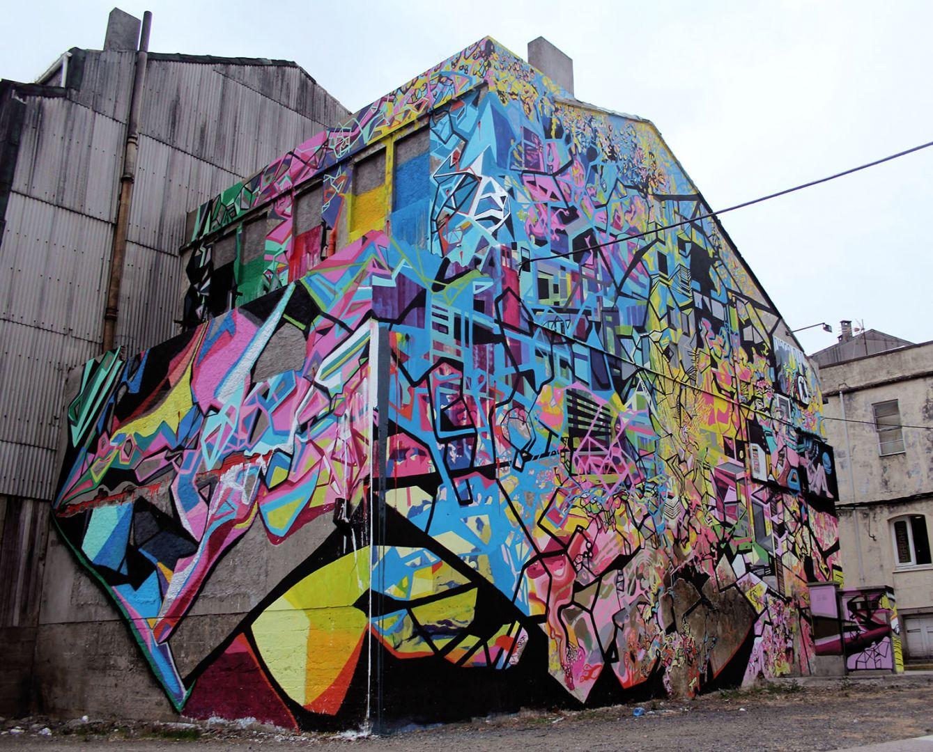 Mural Carballo